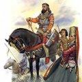 Остатки аланских племен в восточной Европе