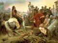 Поздний сарматский период: середины I - IV век н.э.    Аланы