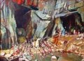 О споре нартов за Амонга